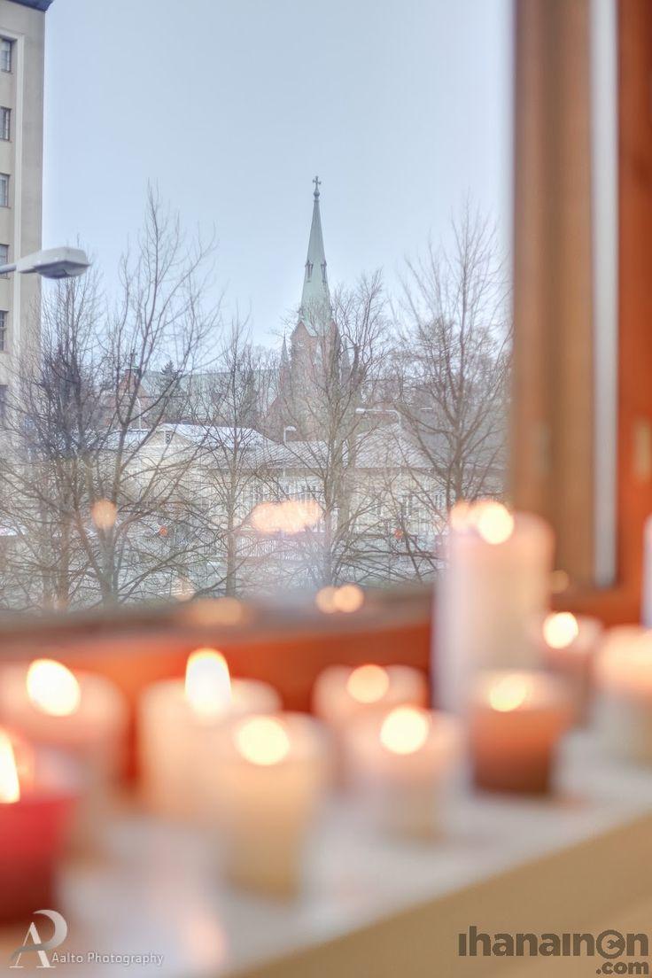 Ihanainen.com Lämpöä, valoa ja tuoksuja. #sisustussuunnittelu #tampere