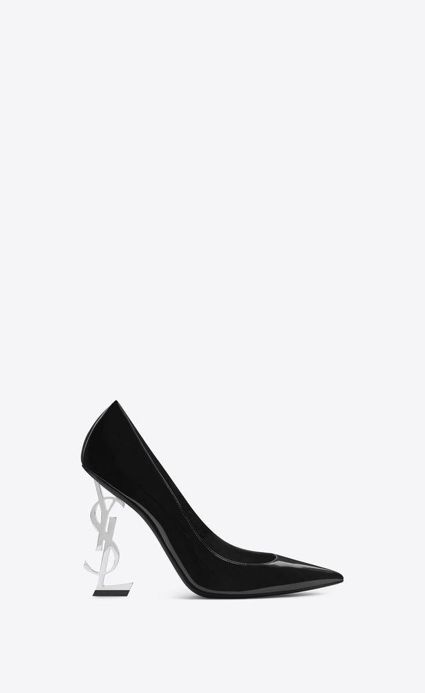 SAINT LAURENT YSL heels Woman OPYUM 110