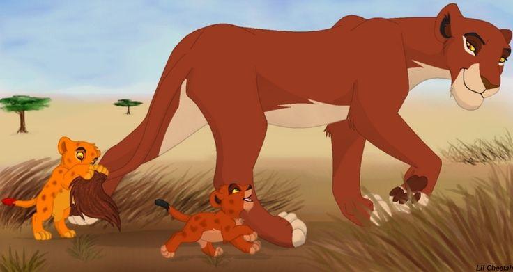 Uru-Mufasa-Scar-the-lion-king-5273976-800-425.jpg (800×425 ...