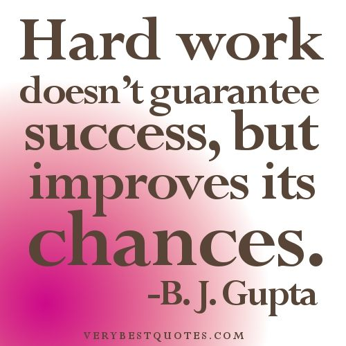 work quotes | Quotes for Work, work hard quotes, inspirational quotes for work ...