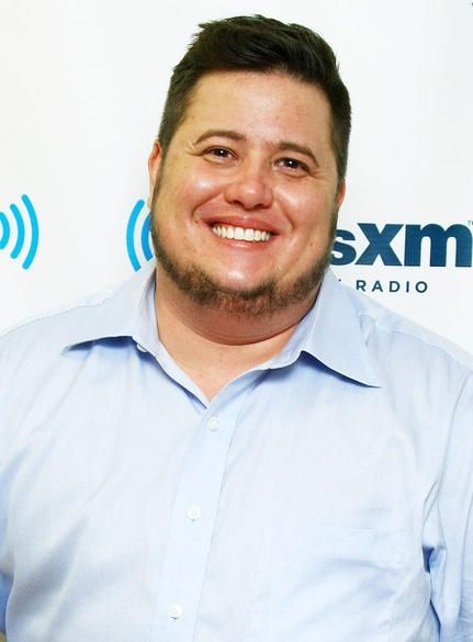 Out and Proud Celebrities : Chaz Bono