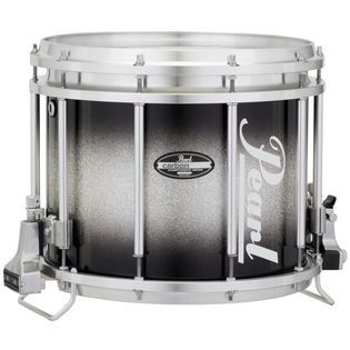 pearl carboncore championship marching snare drum