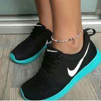 Nike Roshe Damas