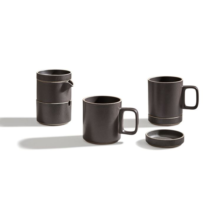 A handcrafted Japanese porcelain coffee gift set, comprised of two 13oz mugs plus a cream & sugar set. This gift set is a lovely way to entertain, or to take your morning cup of coffee. Made from a unique mixture of porcelain and clay, the set has a beautiful finish and a slightly rough texture …