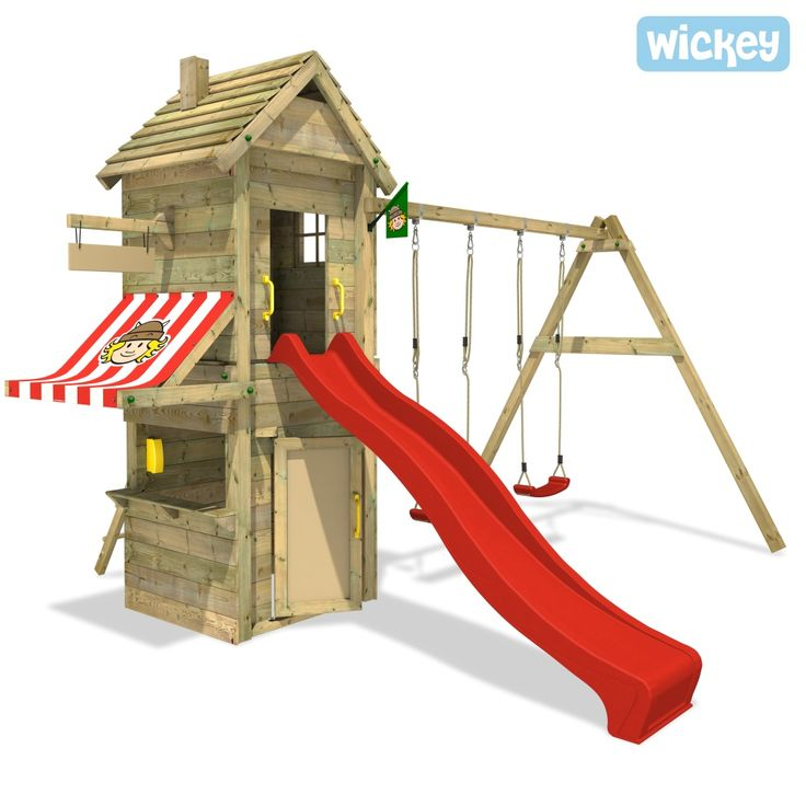 Best Spielturm Wickey Mindy us Mega Store