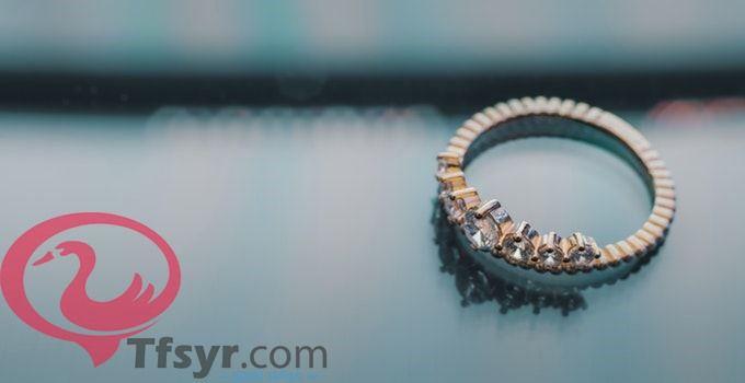 تفسير حلم الذهب في المنام للنساء لابن سيرين 2 Rope Bracelet Jewelry Bracelets