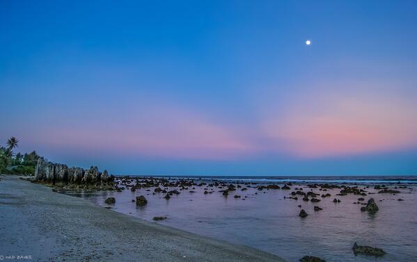 Anabare Beach, Republic of Nauru #HappyAlert via @Ashley Yoon Hippo ...