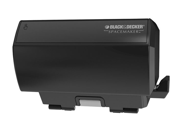 BLACK DECKER Space Maker Traditional Multi-Purpose Can Opener, Black * Click image for more details.