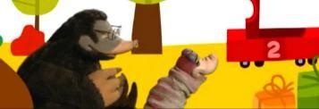 Rekenen met Moffel en Piertje, verwijspagina naar alle afleveringen