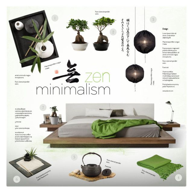 Zen Bedroom  by nyrvelli   liked on Polyvore featuring interior   interiors  interior. Best 25  Zen bedrooms ideas on Pinterest   Zen bedroom decor  Zen