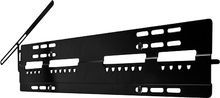 "Peerless - Flat TV Wall Mount for Most 32"" - 56"" Ultrathin Flat-Panel Displays - Black, SUF651"