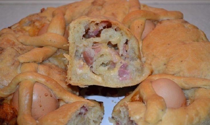 cibo campano   Ecco il menù della tradizione campana per la festività pasquale, un ...