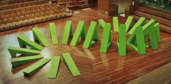 Stop motion object: Design Inspiration, Stop Mot Sculpture, Motion Sculpture, Environment Design, Paper Sculpture, Design Group, Fucking Paths, Sculpture Commiss, Paths Dudes