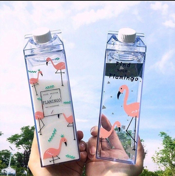 Garrafa de agua tumblr