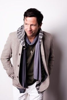 Interview: Catching up with ' White Collar' villain Ross McCall