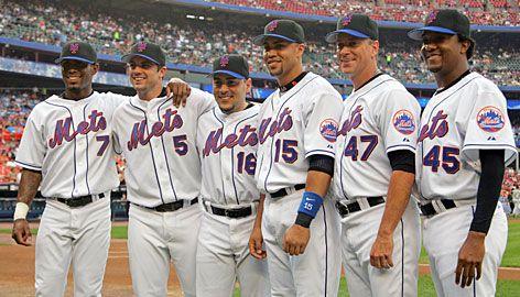 Mets <3