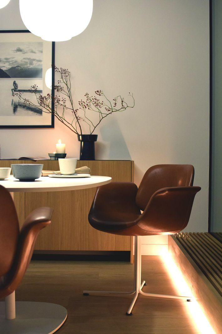 Insula table by Ernst u0026 Jensen and