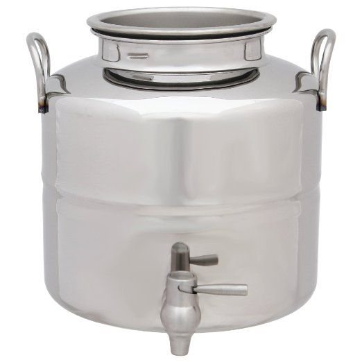 Aginox Ag005s 1l Stainless Steel Fusti 5 Liter Water Dispensers For Cafes Pinterest Camping Gear And