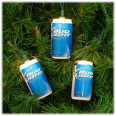 Bud Light© Beer Can Light Set  Mothers Love Free Information on how to (Make Money Online)  http://ibourl.com/1nss