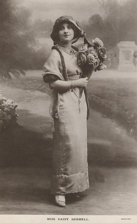 Category:Daisy Burrell - Wikimedia Commons