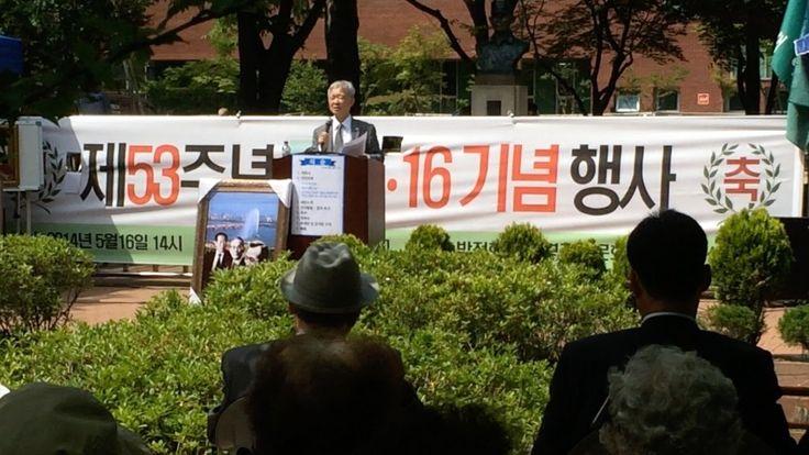 서석구, '세월호 참사'에 '종북 음모론' 제기