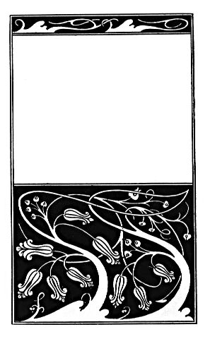 Aubrey Beardsley  Cover Design  Yellow and White  http://www.wormfood.com/savoy/index.html