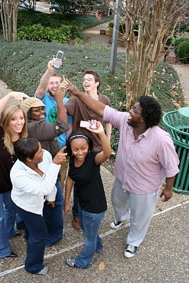 Team building activities for young adults