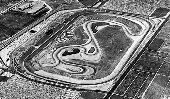 the old ontario motor speedway where i lived as a child