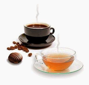 Manfaat Teh dan Kopi - Teh dan kopi adalah 2 jenis minuman yang sejak jaman entah kapan telah bersaing dalam menempati cangkir-cangkir penggemar minuman hangat. Keduanya memiliki cita rasa yang khas dan aroma tersendiri yang sama-sama memikat.