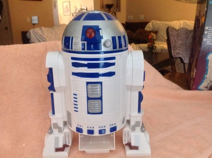 from $15.0 - #StarWars R-2 D-2 Data Droid