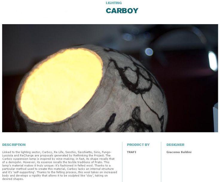 Carboy