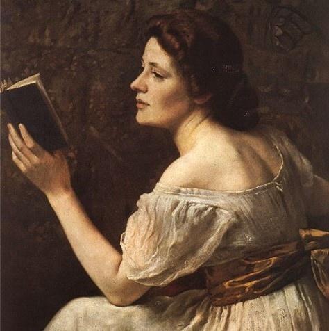 1) Mary Wollstonecraft