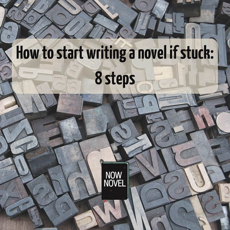 Knowing how to start writing a novel will make it easier to tell your story from start to finish. Try these 8 tips for starting a book of fiction.