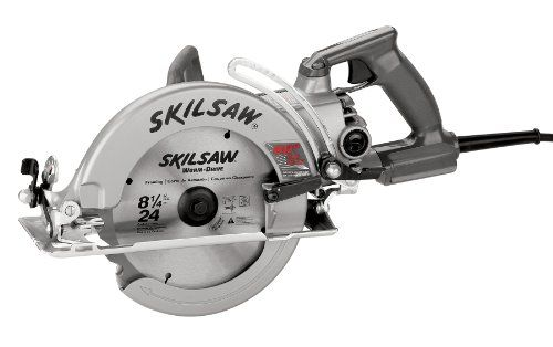 Skil 13 Amp 8-1/4-Inch 60-Degree Worm Drive Saw HD5860 ; Price : $204.04