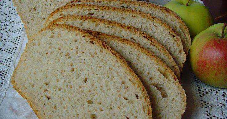 Dzień I - zakwas: 2 szklanki wody 1/2 łyżeczki drożdży 2 i 1/2 szklanki mąki 8 łyżek mąki żytniej Dzień II: 2 szklanki wody 2...