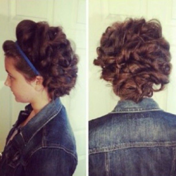 pentecostal hairstyles for long hair