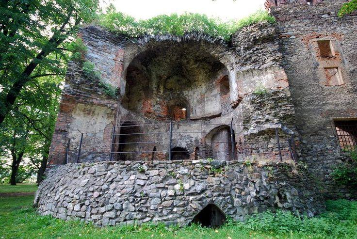 Zamek w Ząbkowicach Śląskich – renesansowa budowla wzniesiona w latach 1522–1532…