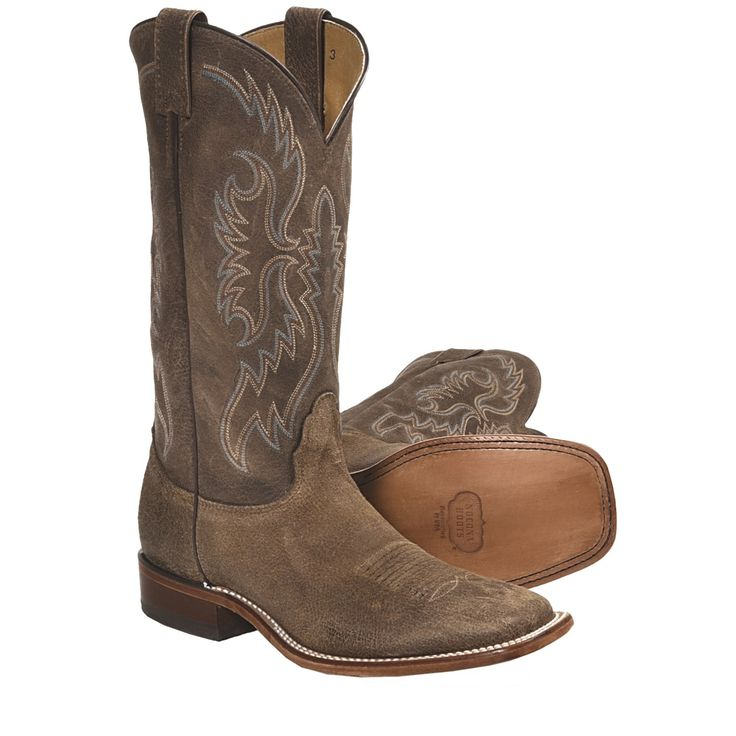 cowgirl boots for women square toe - Google Search