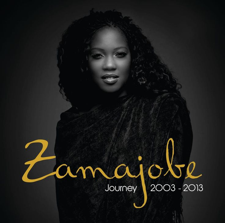 Zamajobe 'January 2003-2013' album