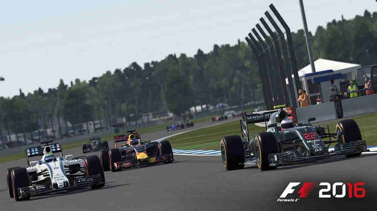 F1 2016' Gameplay & Release Date: PS4 & Xbox One Frame Rate, Supported Controller & Wheel List Unveiled - http://www.morningnewsusa.com/f1-2016-gameplay-release-date-ps4-xbox-one-frame-rate-supported-controller-wheel-list-unveiled-2396696.html