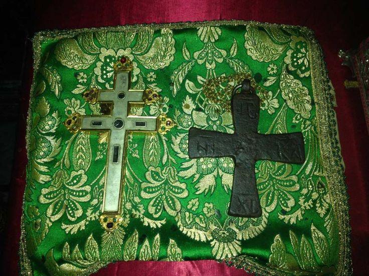 Άγιον Όρος - Ιερά Μονή Αγίου Παύλου