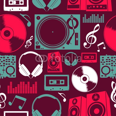 9 best Music paraphernalia images on Pinterest - best of periodic table of elements vector