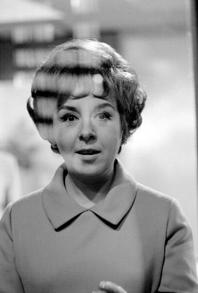 Doris Roberts Every One Loves Raymond.