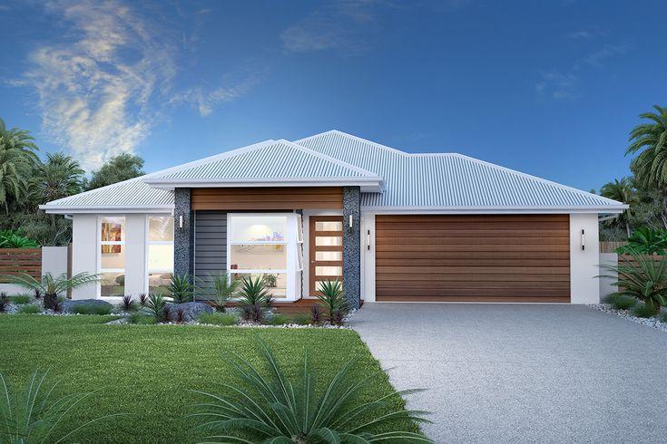 Edgewater 219, Home Designs in Brisbane North & Bayside   G.J. Gardner Homes