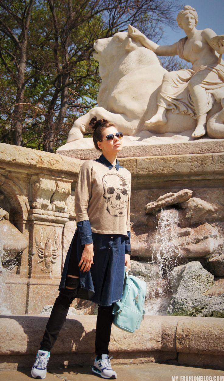 мария райсвих - фешн блоггер - блог о моде - топ 10 блоггеров - фешн блог рунета - лучший блог о моде - тренды 2016