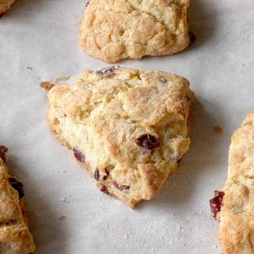 Cranberry Orange Scones | Breads & Sweet Delights | Pinterest