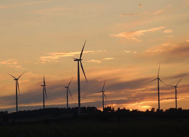 Renewable Energy Certificates | Green Energy Commodities