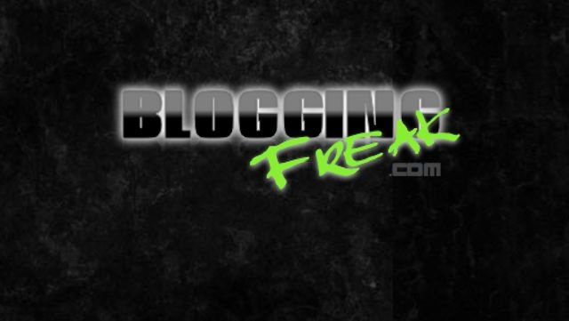 Welcome To Blogging Freak! by bloggingfreak. http://bloggingfreak.com is a goldmine of free tools, tips and training for making money online. The host is Mike Cowles, who has over 10 years experience working online and has helped thousands succeed in making more profit in less time! Enjoy!