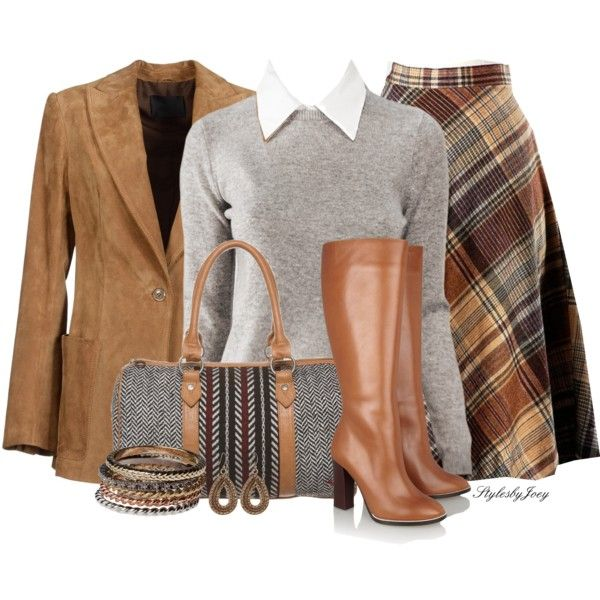 """""""The Classics"""" by stylesbyjoey on Polyvore"""