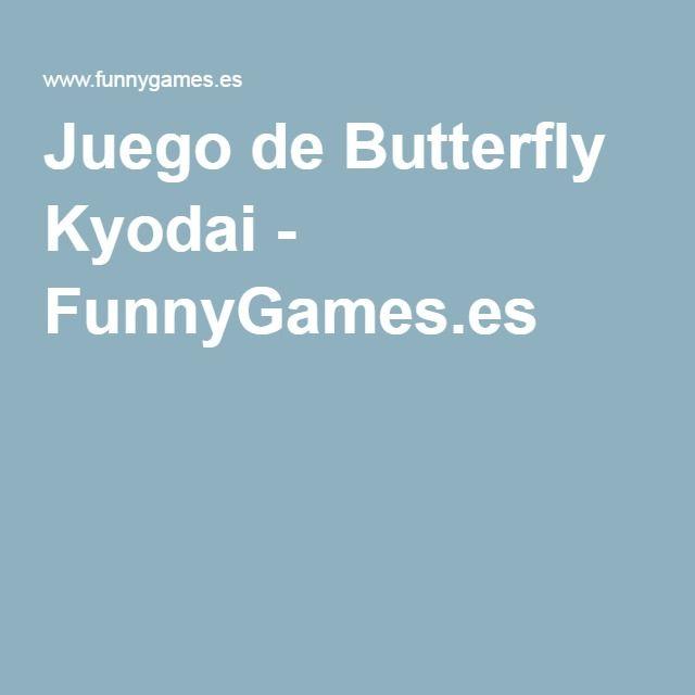 Juego de Butterfly Kyodai - FunnyGames.es